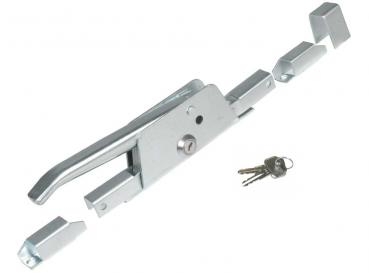 lockable door latch